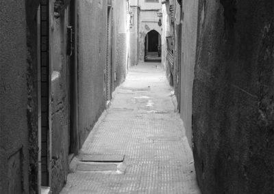 Gässchen in Marrakesch (MAR), Foto-Nr. 229