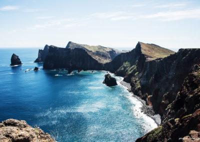 Küste von Madeir (PRT), Foto-Nr. 280