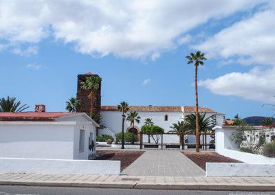 La Oliva, Fuerteventura (E), Foto-Nr. 432