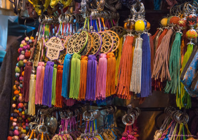 Im Souk, Marrakesch (MAR), Foto-Nr. 241