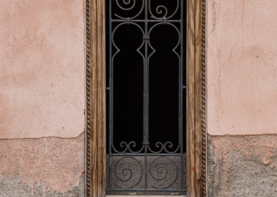 Fenster, Marrakesch (MAR), Foto-Nr. 226