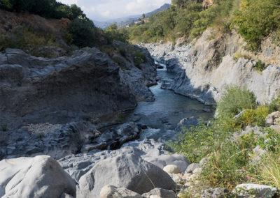 Gole dell'Alcantara, Sizilien (I), Foto-Nr. 568