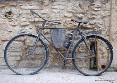 Trattoria La Pace, Volterra (I), Foto-Nr. 179