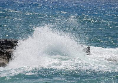Gischt auf Zypern, Foto-Nr. 112