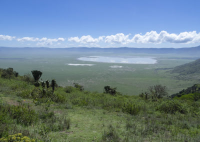 Ngorongoro-Krater (TZ)