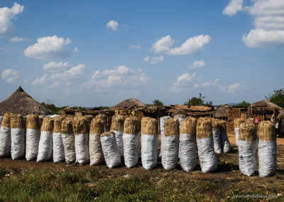 In der Nähe von Kimengo, Uganda, Foto-Nr. 295