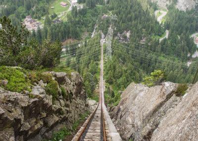 Aus der Gelmerbahn, Foto-Nr. 318
