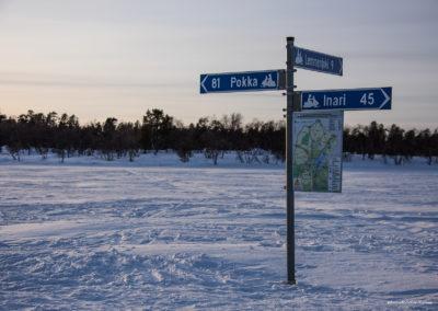 Auf dem Menesjärvisee FI, Foto-Nr. 194
