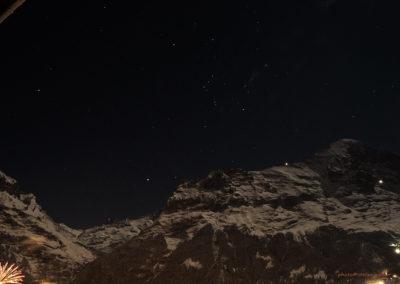 Silvesternacht am Eiger, Foto-Nr. 121
